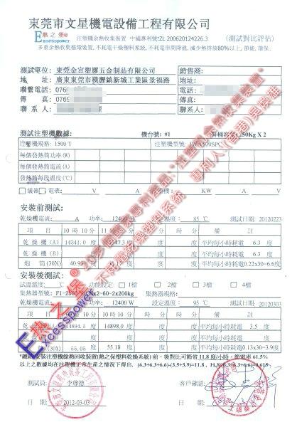 东莞金宜塑胶五金制品有限公司